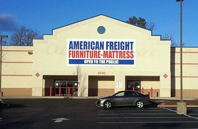 American Freight Furniture And Mattress 9700 W Broad St