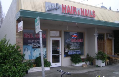 Julie Q Hair & Nails - Mountain View, CA