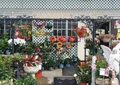 Charvet's Garden Center - Metairie, LA