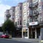 Wash Club - San Francisco, CA