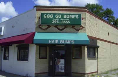 Goo Gu Bumps Hair Salon - Cleveland, OH