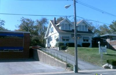 The Boarding Inn - Saint Louis, MO