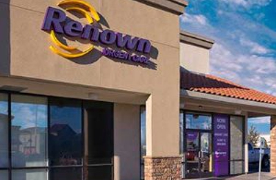 Renown Health Urgent Care - Damonte Ranch - Reno, NV