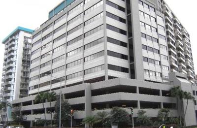 Matsushima Michael M II DDS Inc - Honolulu, HI