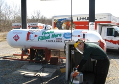 U-Haul Moving & Trailer Hitch Center of Hagerstown - Hagerstown, MD