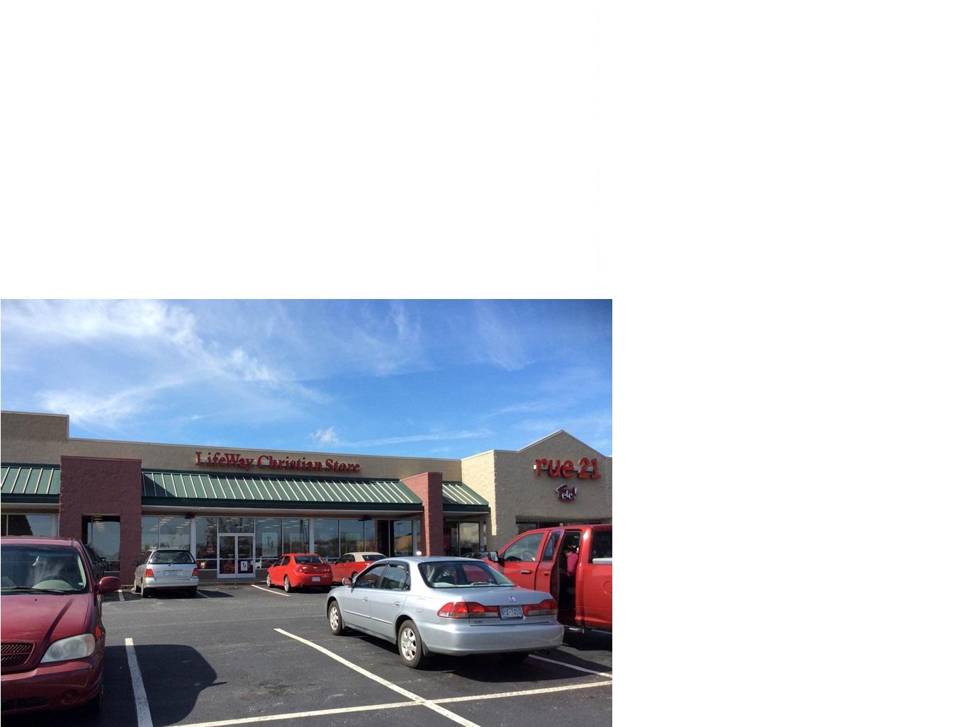 LifeWay Christian Store 1082 Hanes Mall Blvd, Winston Salem
