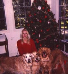 Lisa's Pet Sitting - Serving Shasta County, CA