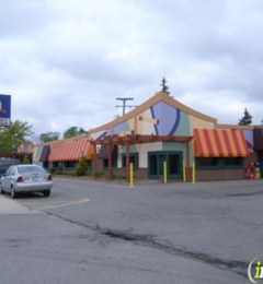 Buddy's Pizza - Farmington, MI