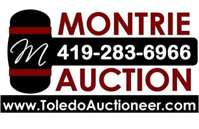 Montrie Auction & Estate Service LLC - Toledo, OH