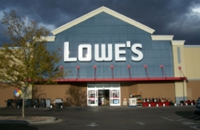 Lowe's Home Improvement - Fountain, CO