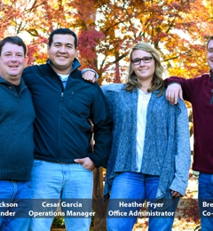 Heartland Turf & Landscape - Leawood, KS. Heartland Turf and Landscape team