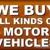We Buy Junk Cars Alabaster Alabama - Cash For Cars - Junk Car Buyer