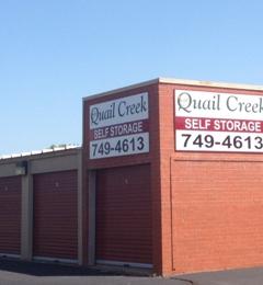 Quail Creek Self Storage - Oklahoma City, OK