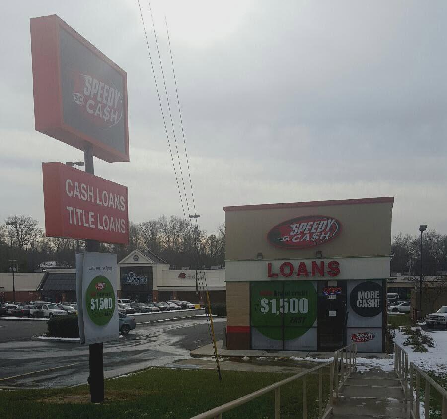 Carson loans