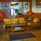 University Motel - Starkville, MS