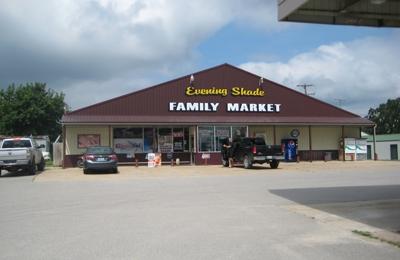 Evening Shade Family Market - Plato, MO