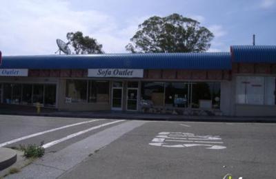 Sofa Outlet - San Mateo, CA