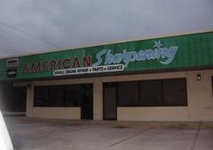 American Sharpening Co - Orange Park, FL