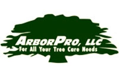 Arbor Pro LLC Tree Service - Hartland, WI