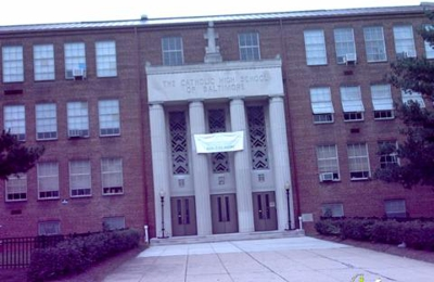 The Catholic High School of Baltimore - Baltimore, MD