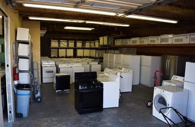 Neu Appliances 123 E North Loop Blvd · Austin, TX 78751, Austin, TX
