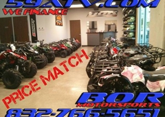 BOR Motorsports - Houston, TX