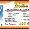 Dietz Painting & Drywalling