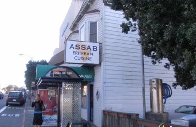 Assab - San Francisco, CA