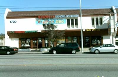 3T Herbtech, Inc. - San Gabriel, CA