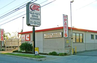United Truck Centers - Canoga Park, CA