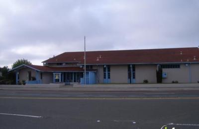 St Brunos Catholic Church - San Bruno, CA