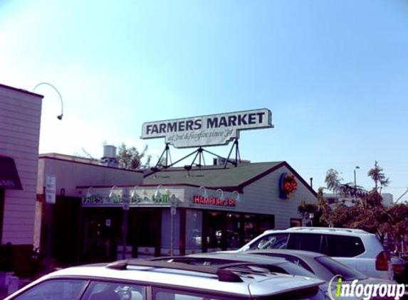 Jason Marks Talent Management - Los Angeles, CA