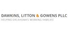 Dawkins & Gowens PLLC Attorneys - Oklahoma City, OK