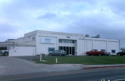 Jenson Mechanical Inc - Union City, CA