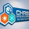 Chris' Heating & Air Conditioning Service LLC