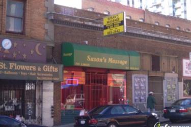 Susan's Massage