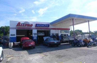 All Pro Automotive >> All Pro Automotive 8922 N Fork Dr North Fort Myers Fl