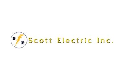 Scott Electric - Olathe, KS. Electric Utility Company