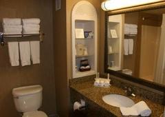 Holiday Inn Express Chapel Hill - Chapel Hill, NC