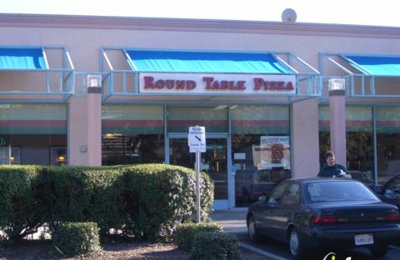 Round Table Pizza - Fremont, CA