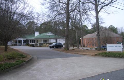 Azalea House personal care home/assisted living - Decatur, GA