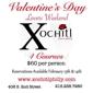 Xochitl - Philadelphia, PA