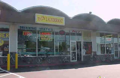 Pal's Laundermat - Mountain View, CA