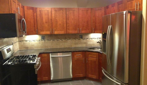 Belgrade Builders - Philadelphia, PA. Quality Kitchens