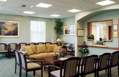 Boston Out-Patient Surgical Suites - Waltham, MA