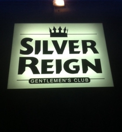 Silver Reign - Los Angeles, CA