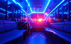 Party Express Bus of KC