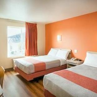 Motel 6 - Anchorage, AK
