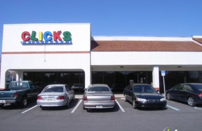 Clicks Billiards - Orlando, FL