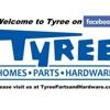 Tyree Inc